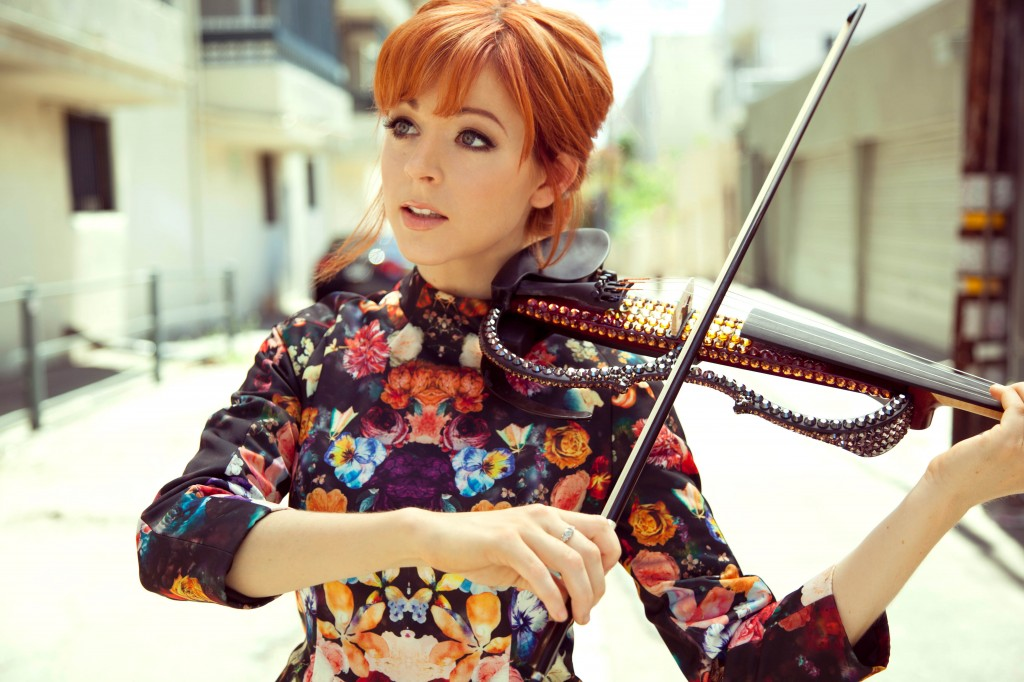 Lindsey Stirling 4c