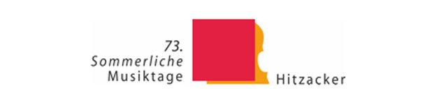 Logo Sommerliche Musiktage Hitzacker